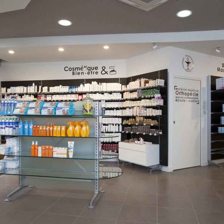Pharmacie des Champs Philippe – La Garenne-Colombes