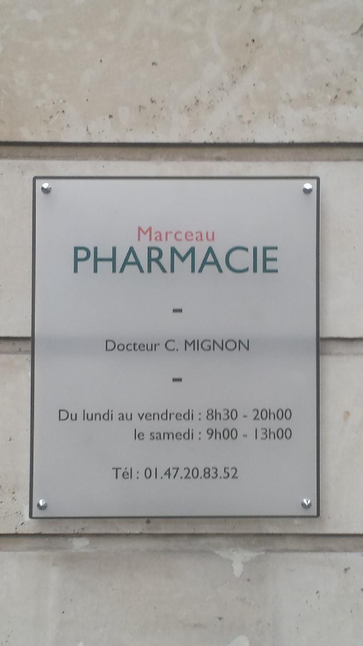 enseigne-plaque-professionnelle-pharmacie