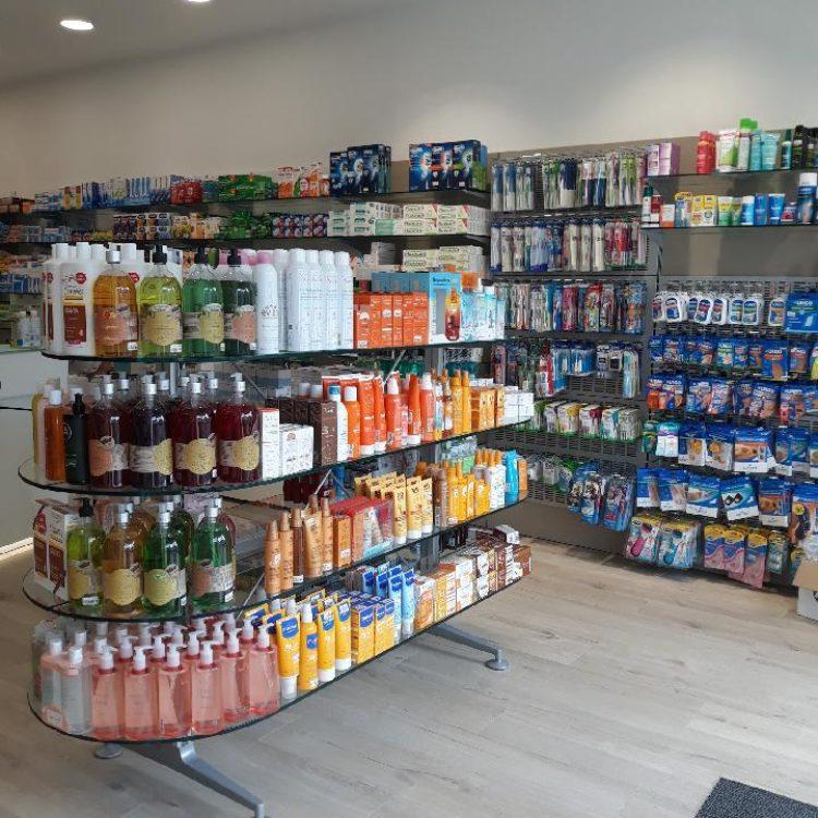 Pharmacie Esmieu – La Ferté-sous-Jouarre