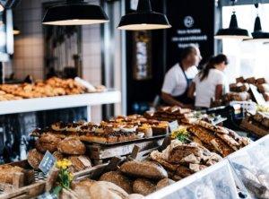 agencement boulangerie pâtisserie, Alpha&Oméga