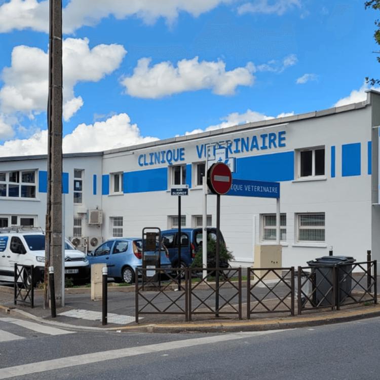 Clinique vétérinaire Sévigné à Livry Gargan